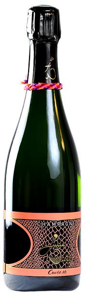 Champagne Brut Cuvée 10