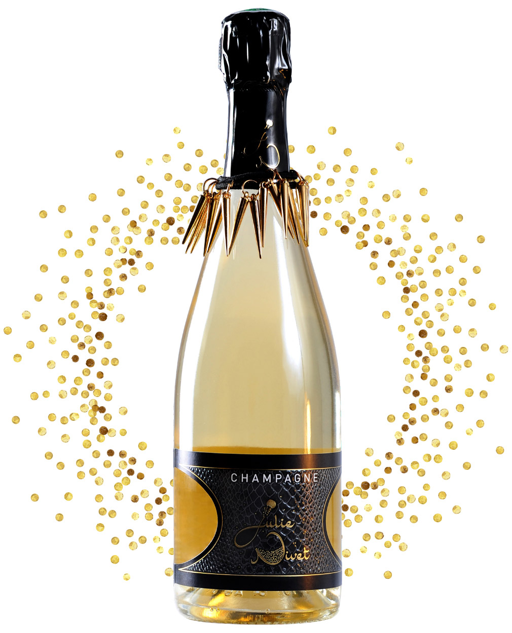 Champagne Brut JN - Bouteille