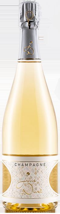 Champagne Julie Nivet Blanc de blancs