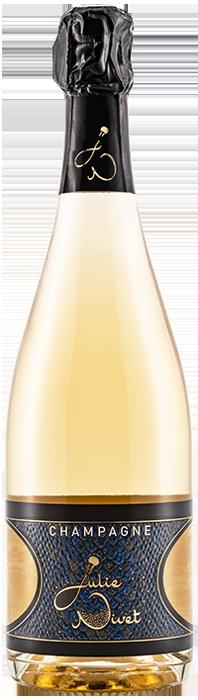 Champagne Julie Nivet Brut JN