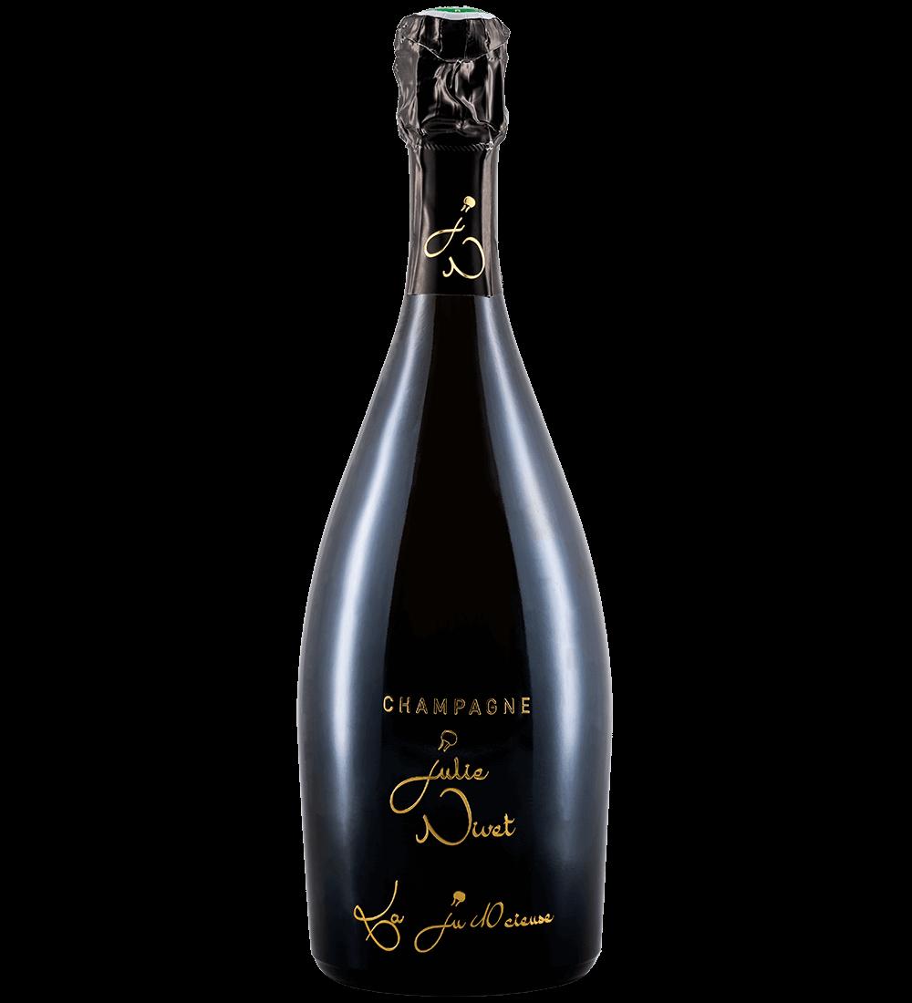 Champagne Julie Nivet La Ju10cieuse