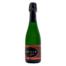 Demi bouteille de champagne personnalisée Julie Nivet